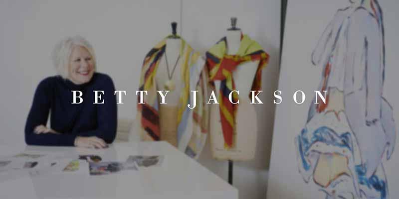 Betty Jackson banner
