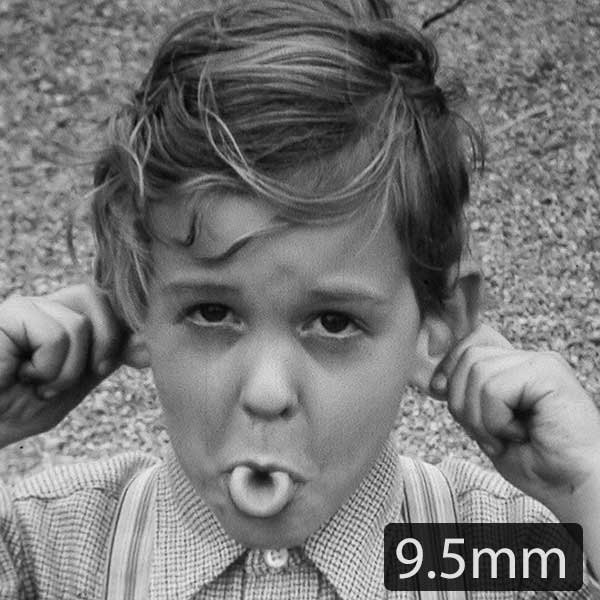 9.5mm (2019)