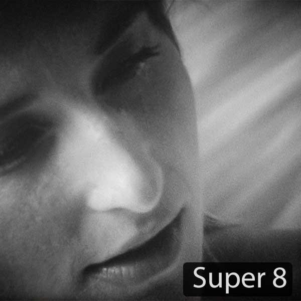 Super 8 (2019)