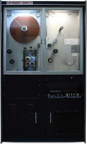 film cleaning machine